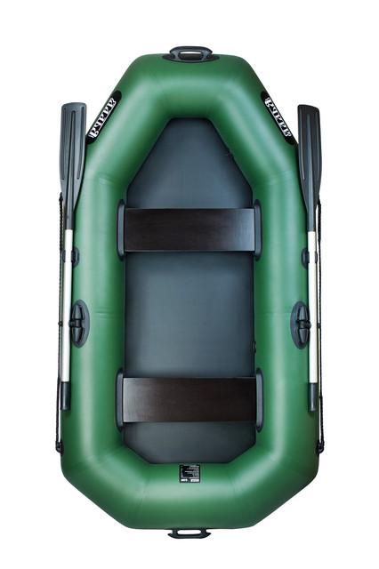 Надувные гребные лодки ладья из ПВХ