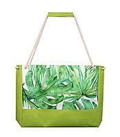 Тропические листья, фото 1