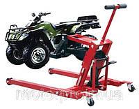 Мотоподъёмник  для квадрациклов