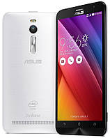 Смартфон ORIGINAL Asus Zenfone 2 (ZE551ML) Silver (4 Core; 1.8Ghz; 4GB/16GB; 3000 mAh)