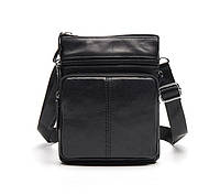 Новинка! Мужская кожаная мини-сумочка на плечо пополнила ассортимент интернет-магазина smartBAG