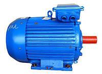 Элекетродвигатель 6АМУ 160 М2, 18.5 кВт / 3000 об/мин
