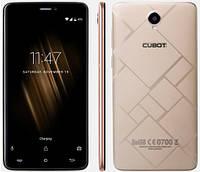 Смартфон ORIGINAL Cubot MAX Gold (8 Core; 1.3Ghz; 3GB/32GB; 4100 mAh)