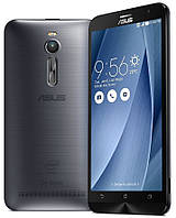 Смартфон ORIGINAL Asus Zenfone 2 (ZE551ML) Grey (4 Core; 1.8Ghz; 4GB/16GB; 3000 mAh)
