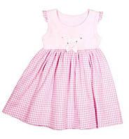 Платье летнее для новорожденных, ТМ Barbaras, Польша