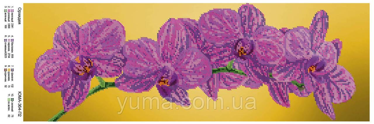 """Купить оптом схемы (заготовки) для вышивки бисером картин на АТЛАСЕ """"Панно""""  производитель ЮМА , Мастерица"""