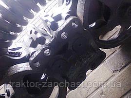 Каретка в сб. 150.31.012-1Д (восст, каток-новый), фото 2