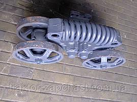 Каретка в сб. 150.31.012-1Д (восст, каток-новый), фото 3