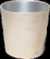 Форма для выпечки ПАСХА большая(d-15см h-16см)