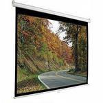 Экран на алюминиевой раме Draper Cineperm 114x203 HDG, прямой проекции