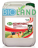 Біокомплекс для овочевих культур / Биокомплекс для овощных культур