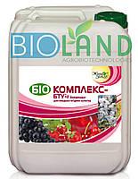 Біокомплекс для плодово-ягідних культур / Биокомплекс для плодово-ягодных культур