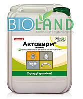 Біопрепарат для захисту рослин Актоверм