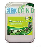 Біоінокулянт БТУ-р для сої / Биоинокулянт БТУ-р для сои