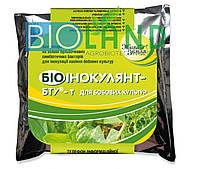 Біоінокулянт БТУ-т для бобових культур / Биоинокулянт БТУ-т для бобовых культур