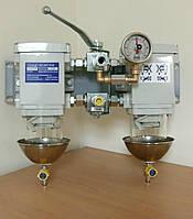 Фильтр-сепаратор для яхты Separ-2000/10UD-G