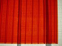 Сотовый поликарбонат Italon, красный, 10 мм