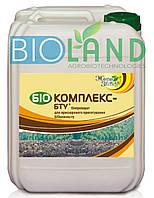 Біокомплекс компост / Биокомплекс компост