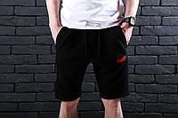 Мужские шорты Pobedov Shorts Nobility 🔥 (Победов) Black