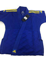 Подростковое кимоно для дзюдо Adidas Club J350B UA