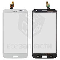 Сенсорный экран для мобильных телефонов ChangJiang Thl W7, белый