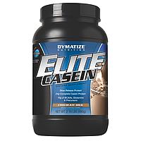Протеин Elite Casein Dymatize 907 грамм