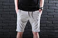 Мужские шорты Pobedov Shorts Nobility 🔥 (Победов) Grey