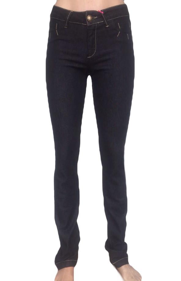 df694983d3b Купить Недорогие джинсы женские прямые Омат с бесплатной доставкой ...