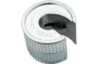 Труборез для медных, алюминиевых  и полимерных труб 15 мм, TOPEX 34D039