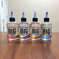 Жидкость для электронных сигарет Premium Big Bottle Pro 120 мл.
