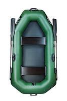 Гребные надувные лодки из ПВХ Ладья обзор: легкость, надежность, универсальность.