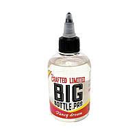Жидкость для электронных сигарет Premium Big Bottle Pro 120 мл. Fancy Dream
