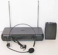 Shure h-free 1, 2x канальные на головe гарнитуры радио Shure sm 58  петличный с прищепкой для танцев, ведущих