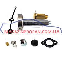 Заправочный клапан Tomasetto (в люк) с удлиненным адаптером