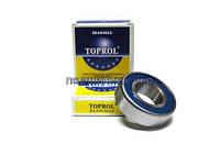 Подшипник - 180101 (6001 2RS) TOPROL
