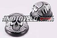 Шлем-каска (mod:907) (Skull) NAZI