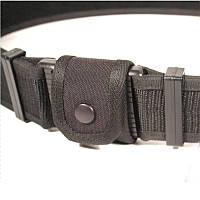 Защита для фиксатора (фастекса, застежки) ремня 5-5,5 сm., текстиль. Великобритания, оригинал.