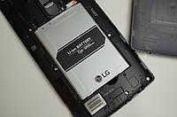 Аккумулятор LG LGIP-580A KU990/ KC910/ KE990/ KE998/ KU990/ KU998/ KW838/ U990 копия А