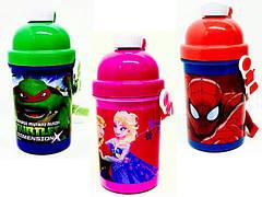 Бутылки детские