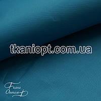 Ткань Болонья сильвер 190Т (голубой)