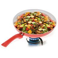 Идеальная посуда – это сковорода с антипригарным покрытием