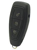 Смарт ключ FORD - 3 кнопки с чипом 4D63/433MHz