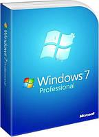 MS Windows 7 Professional SP1 64-bit Russian DVD OEM (FQC-04673)