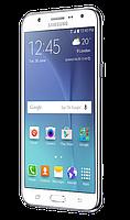 "Samsung Galaxy J7 J700H Dual Sim (SM-J700HZWDSEK) White; 5,5"" (1280х720) / CPU EXYNOS 7580(Mali-T720) / ОЗУ 1.5 ГБ"