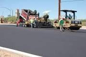 Асфальтирование и комплексное благоустройство дорог