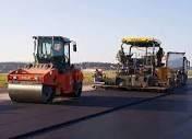Асфальтирование территории и комплексное благоустройство дорог