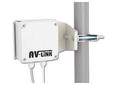 Система беспроводной передачи видео Ewimar AV-2500-ECO