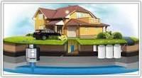 Бурение скважин на воду, вспомогательные услуги в строительстве
