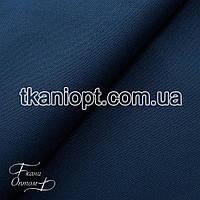 Ткань Оксфорд 600D PU  темно-синий (290 GSM)