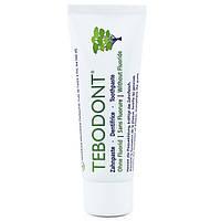 Зубная паста с маслом чайного дерева без фторида TEBODONT 75 мл, Wild-Pharma